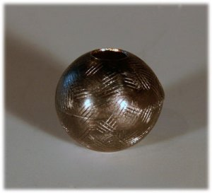 Hollow Formed Bead