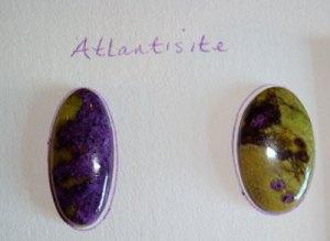 Australian Atlantisite