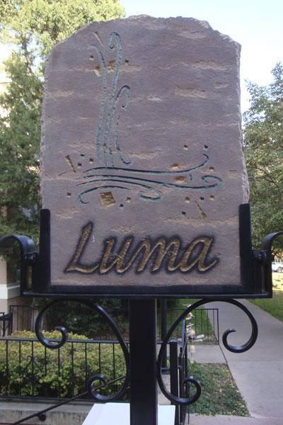 LumaSign