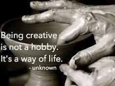 BeingCreative