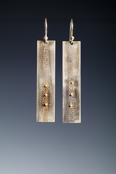 ElongatedRectangleEarrings