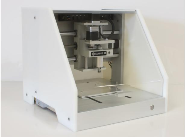 Talkin' Tools ~ CNC Machines