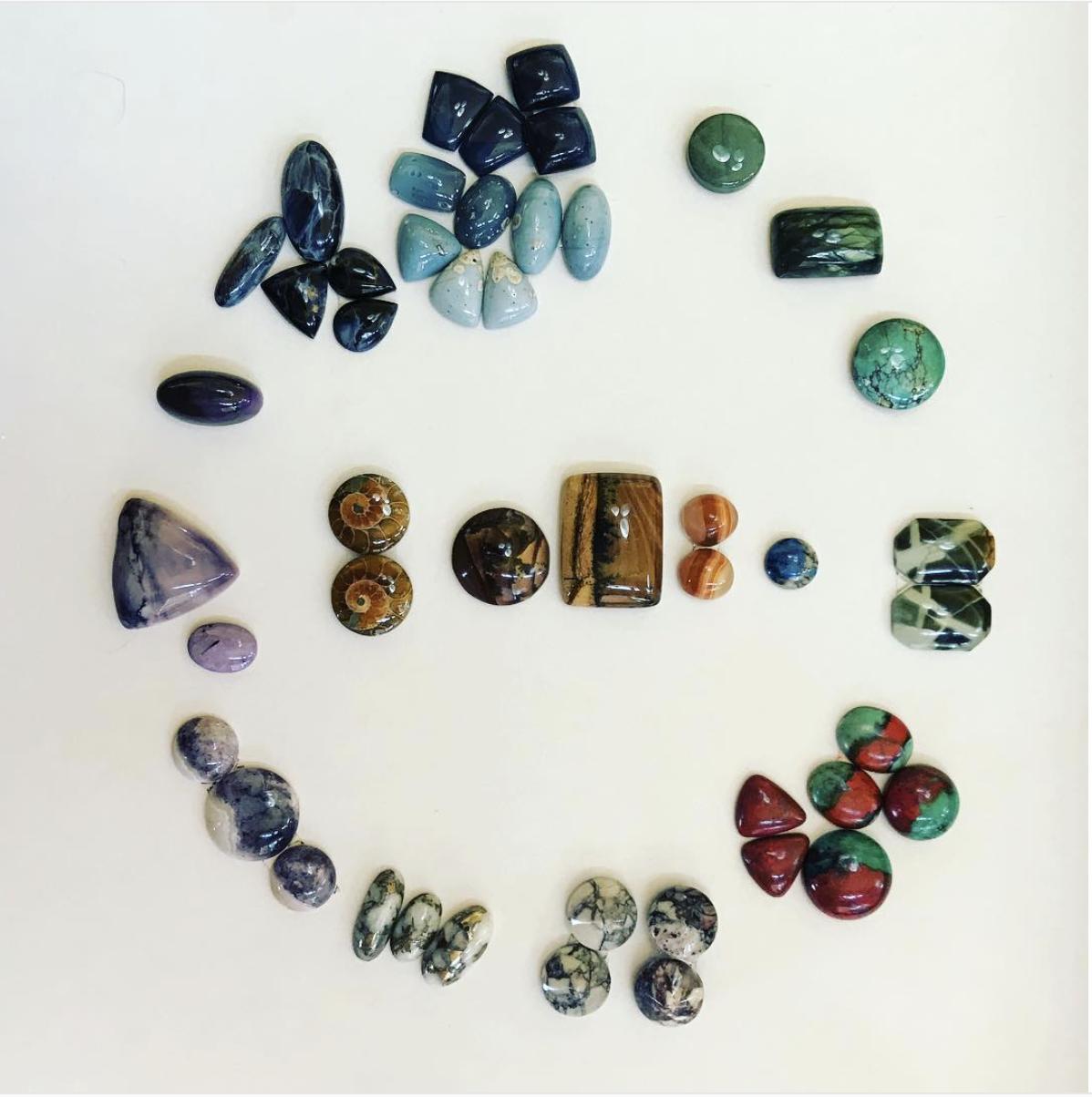 Tucson Gem & Mineral Shows 2018